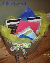 wedding gift packing ideas wedding gift wrap idea a tipsy