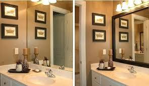 updating a bathroommodern bathroom update before after bathroom