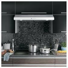 Ge Under Cabinet Range Hood Ge Appliances Jvx5360sjss 36