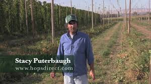 hops tv episode 8 farm tour part 2 the combine youtube