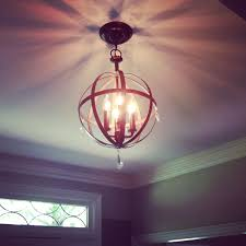 Furniture Popular Ballard Designs Orb Chandelier Orb Chandelier