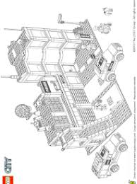 coloriage lego city sur hugolescargot com