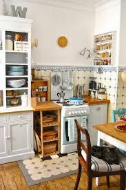 küche retro ideen für küchen im retro look trendomat