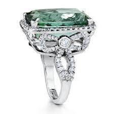 coloured stone rings images Diamond jewelery diamond ring retailer from karnal jpeg