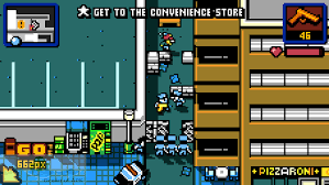 city apk retro city rage dx apk free
