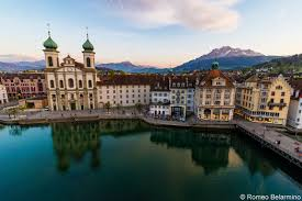 fairy tale living with two days in lucerne travel the world