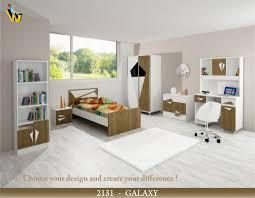 Modular Furniture Bedroom by Galaksi Teenage Bedroom Sets