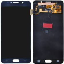 Lcd Note 5 Samsung Galaxy Note 5 Lcd Assembly Blue