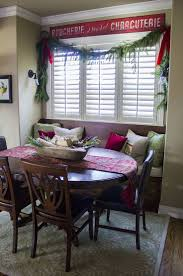 kitchen decorating centerpieces table