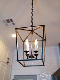 Lantern Pendant Light Fixtures Six Stylish Lantern Pendants That Won T The Bank Lantern