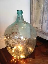 Lights In Vase 334 Best Mason Jars And Twinkling Lights Images On Pinterest