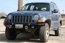 2006 jeep liberty bumper lost jeeps view topic bumpers thread read before posting