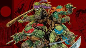 teenage mutant ninja turtles mutants manhattan review ign