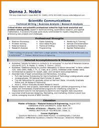 8 well written resume job apply form