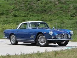 baby blue maserati 1957 1960 maserati 3500 gt coupé maserati supercars net