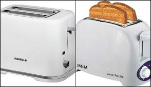 Bread Toaster Kitchen Appliances Review The Best Toaster In India Ndtv Food