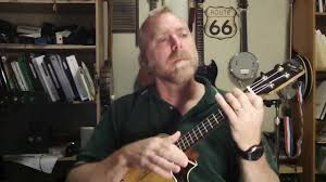 Wildfire Chords Easy by Wildfire Michael Martin Murphy Cover For Ukulele Underground