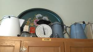 Kitchen Hoosier Cabinet Vintage Kitchen Hoosier Cabinet Organization Youtube