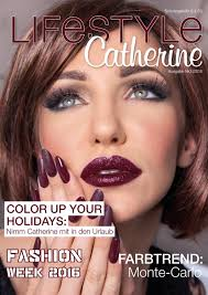 teaser 04 16 lifestyle magazin by catherine nail collection issuu