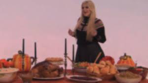 meghan trainor s thanksgiving carols uncrate