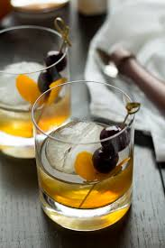 old fashioned cocktail party apple old fashioned fox and briar