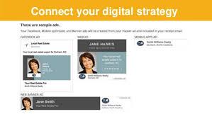 digital ads for real estate agents