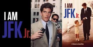 i am u0027 doc celebrates life of jfk jr entertainment