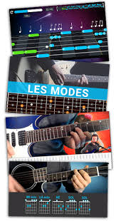 tutorial virtual guitar online guitar lesson to learn electric and acoustic guitar