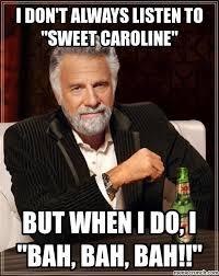Meme Sweet - caroline