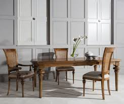 buy frank hudson spire dining set large extending with 4 dining