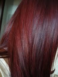 rich cherry hair colour deep red brown hair color hair colors idea in 2018