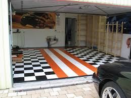 garage shed installing racedeck garage flooring with white installing racedeck garage flooring with white ceiling wall design and grey tile design for modern outdoor decor
