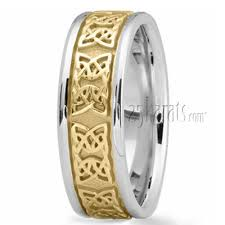 celtic rings bands images Celtic wedding bands for men women celtic wedding rings jpg