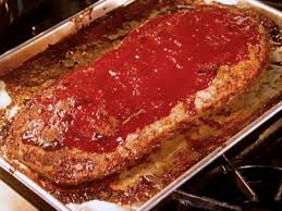 Ina Garten Roast Beef Turkey Meatloaf Recipe Ina Garten Food Network