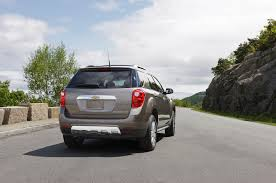 2013 chevrolet equinox reviews and rating motor trend