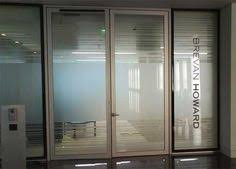 frosted glass office door frosted glass doors with logo design redo da pinterest