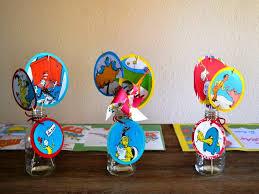 dr seuss centerpieces dr seuss decorations for decorative party
