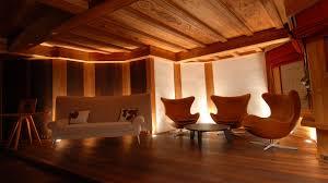 bureau interiors swiss bureau interior design designed chalet crans montana