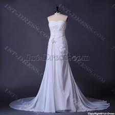 casual ivory wedding dresses weddingcafeny com