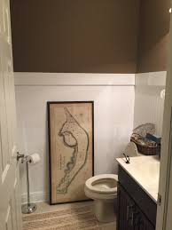 Powder Room Makeover Ideas Powder Room Makeover Starfish Cottage