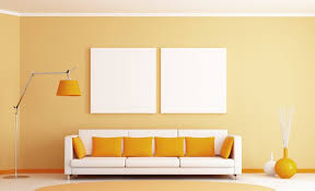 yellow color combination home design white and yellow color bination living room wall design