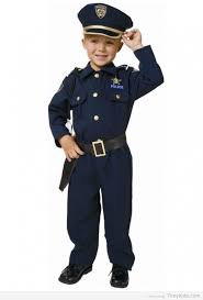 cop halloween costumes for kids timykids