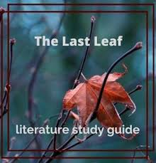 the last leaf study guide the paper guide