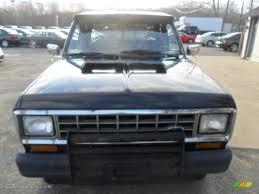 Ford Ranger Truck Colors - 1988 black ford ranger xlt extended cab 46776413 gtcarlot com