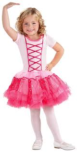 Princess Halloween Costumes Kids Amazon Forum Novelties Ballerina Princess Child Costume