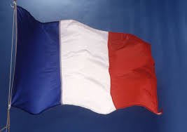 The France Flag Flag Of Clipperton Island The Symbol Of Freedom And Serenity