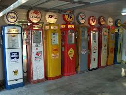 pompe essence vintage old gas pumps and signs google search american picker