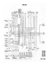 honda nsr125 wiring diagram