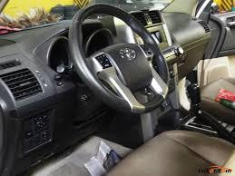 toyota land cruiser prado toyota land cruiser prado 2015 car for sale tsikot com 1