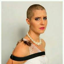 forced to get female hair style pin by hair matters on making the cut pinterest forced haircut